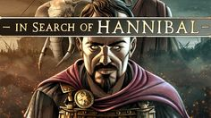 In Search of Hannibal - A Graphic Novel project video thumbnail