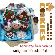 Amigurumi crochet pattern English Russian Crocheted | Etsy