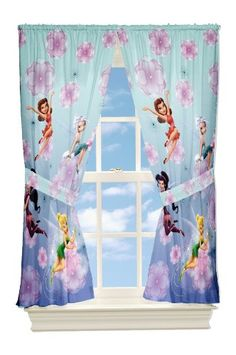 Disney Fairies Looking Glass Microfiber Drapes, 63-Inch Disney,http://www.amazon.com/dp/B00B2HUM80/ref=cm_sw_r_pi_dp_Qyoftb0REBE8TEHZ