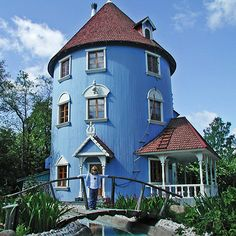 Moomin world: 5 must visit locations for Moomin lovers