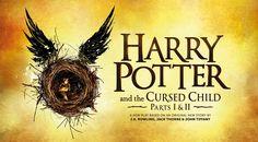 UFFICIALE: Svelata l'identità del Cursed Child! Lo spettacolo teatrale sarà l'ottava storia di Harry Potter! | HogwartSite.net