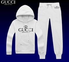 NEW Gucci Tracksuit For Replica Clothing Gucci Sweat Suit, Mens Sweat Suits, Mens Polo T Shirts, Dope Outfits For Guys, Swag Outfits Men, Gucci Outfits, Mens Velour Tracksuit, Designer Tracksuits, Designer Jackets For Men