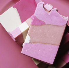 3436 Best Beautiful Soaps images in 2019 | Home made soap