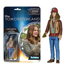 """""""Official preview of the upcoming Tomorrowland Casey Newton ReAction figure (Release date: April) #disney #tomorrowland #funko #funkopop #popvinyl #popvinyls #vinyl #collectible"""" Photo taken by @vinylmationworld on Instagram, pinned via the InstaPin iOS App! http://www.instapinapp.com (03/19/2015)"""
