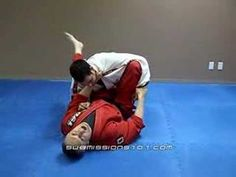 Kimura Shoulder Lock: Submissions 101