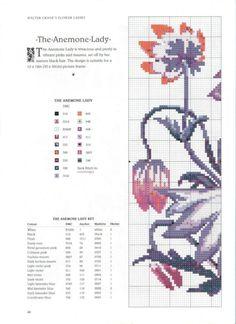 Gallery.ru / Фото #53 - Art Nouveau Cross Stitch - 777m