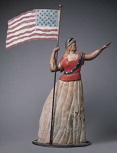 Goddess of Liberty,1865,Massachusetts