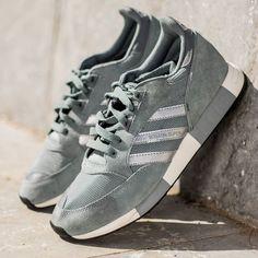 Adidas Originals Boston Super - Size? Exclusive