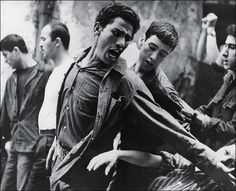 The Battle Of Algiers. - tell me this movie isnt amazing and ill tell you how wrong you are