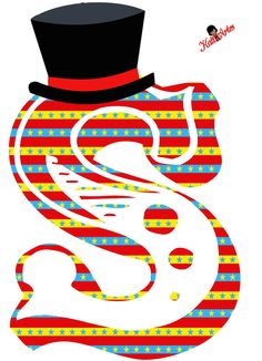 SGBlogosfera. María José Argüeso: LETRAS DE CIRCO Circus Font, Circus Theme, Circus Circus, Carnival Birthday Parties, Circus Birthday, Candyland, Vintage Circus Party, Clown Party, Send In The Clowns