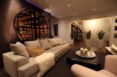 Myydään Omakotitalo Yli 5 huonetta - Vantaa Martinlaakso Vihertie 50 - Etuovi.com 942370 Sofa, Couch, Villa, Relax, Living Rooms, Furniture, Decoration, Home Decor, Ideas