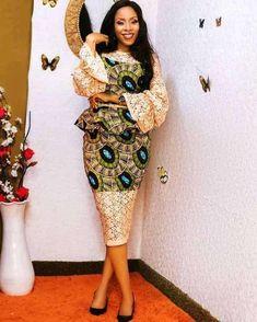 African Fashion Ankara, Latest African Fashion Dresses, African Print Fashion, Africa Fashion, African Prints, African Print Dress Designs, African Design, Short African Dresses, African Attire