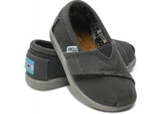 Tiny Toms! So getting these for my little boy =]