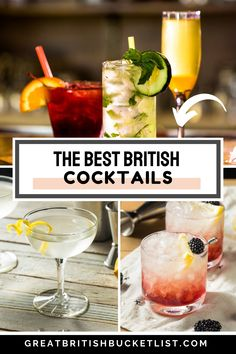 Easy Cocktails, Cocktail Recipes, Buck's Fizz, Espresso Martini, Best Street Food, Drinks Alcohol Recipes, Great Restaurants, Summer Drinks, Cooking Classes