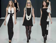 Pierre Cardin, Dresses, Fashion, Vestidos, Moda, Fashion Styles, Dress, Fashion Illustrations, Gown