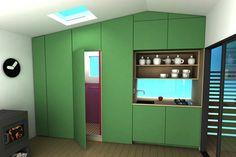 Minihouse 2.0 von Jonas Wagell