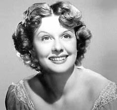 Hellena Westcott - (1928-1988) born Myrthus Helen Hickman. American film and stage actress. Began acting in vaudeville at age two and in short films at age four. Popular in films in the 1950's and appeared as a guest on several TV series of the late 1950's through the 1960's. Later in her career she appeared on stage. Cause of death: cancer at 70.