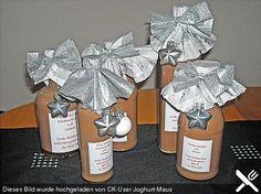 Blitzschneller Weihnachtslikör, ein raffiniertes Rezept aus der Kategorie Likör. Bewertungen: 16. Durchschnitt: Ø 4,3.