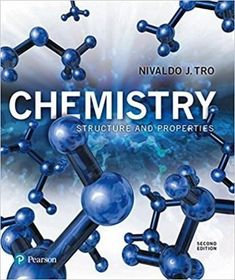 Chemistry: Structure and Properties 2nd Edition Chemistry Book Pdf, Chemistry Textbook, Teaching Chemistry, Organic Chemistry, Chemistry Lessons, Santa Barbara City College, Properties Of Matter, Interactive Media, 21st Century Skills