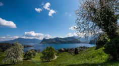 Hergiswil, Switzerland