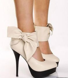 High Heels shoes Collection For Teens 2014