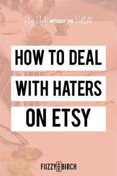 Ready to make MORE Etsy sales each month? I'll show you how my shop made 146 sales on Etsy in one week, WITHOUT extra traffic, social media, or paid ads! Craft Business, Business Tips, Online Business, Business Video, Business Planning, Business Quotes, Creative Business, Make Money Online, How To Make Money