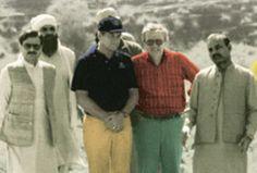 Osama bin Laden and the CIA