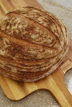 Gluten Free Sweets, Gluten Free Baking, Gluten Free Recipes, Bread Recipes, Low Fodmap, Going Vegan, Bread Baking, Free Food, Nom Nom