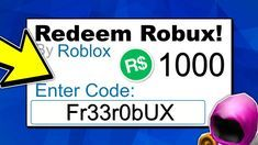 Roblox 2019 Promo Codes July Enter This Promo Code For Free Robux On Roblox July 2019 Free Robu In 2020 Roblox Codes Roblox Roblox Gifts