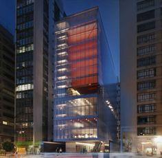 Avenida Paulista ganha novo centro cultural em 2017