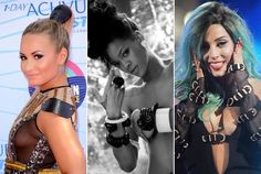 Who Is the Most Provocative Pop Star?