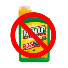 OCA: Tell Home Depot, Lowe's and Walmart: Stop selling Monsanto's Roundup herbicide! please sign and share for signatures