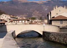 Foto Ponte Vittorio Veneto - italy, autore:Katy https://comune.info/comune-vittorio-veneto/