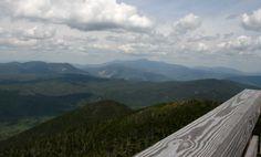 Vue mont Carrigain, New Hampshire, mai 2016 New Hampshire, Canada, Mountains, Nature, Travel, Mountain Range, Naturaleza, Viajes, Destinations