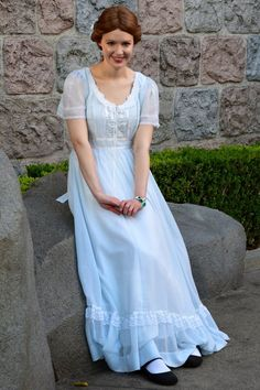 wendy darling cosplay - Google Search