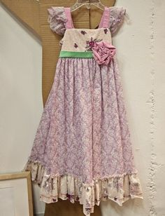 Another potential Easter dress @Connie Greene