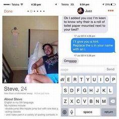 Steve plz