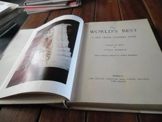 Cooking, Food & Wine - LYDIA MORRIS - THE WORLD'S BEST - A RED CROSS COOKERY BOOK - CAPE TOWN 1959 ILLUS HARDBACK ED. for sale in Napier (ID:176859330)