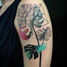 "3,795 Likes, 4 Comments - tattrx (tá•triks) (@tattrx) on Instagram: ""© @mariusztrubisz  Wroclaw 🇵🇱 mariusz.trubisz@gmail.com . . . #tattrx  #mariusztrubisz #tattoo…"""