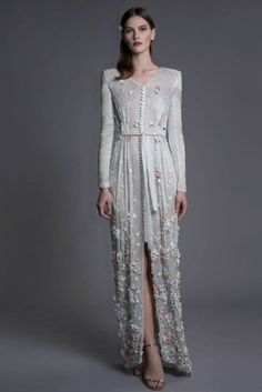 Evening Dresses, Prom Dresses, Wedding Dresses, Long Dresses, Modest Fashion, Fashion Outfits, Fashion Trends, Belle Silhouette, Full Length Gowns