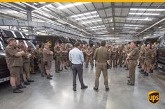 """""""UPS unveils Saturday delivery -- and 6,000 new jobs"""" via CNN"""