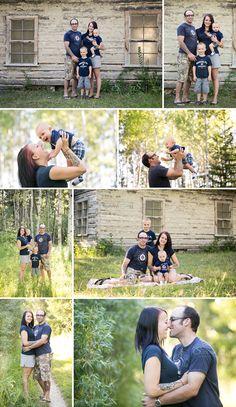 Knox Family - Winnipeg Family Photography www.sunnys-hphotography.com