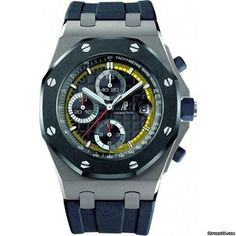 Audemars Piguet Royal Oak Offshore Chronograph 26207IO.OO.A002CA.01