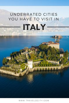 You've heard of Rome, Venice & Florence but Italy has many gorgeous small towns waiting to be explored. Here are 6 hidden Northern Italy cities to consider! Italy Vacation, Vacation Destinations, Vacation Trips, Dream Vacations, Vacation Spots, Italy Travel, Beautiful Places To Visit, Oh The Places You'll Go, Places To Travel