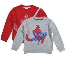 2015 menino jaqueta de inverno crianças roupas meninos t-shirt camisa de manga comprida spiderman crianças roupa de algodão ocasional T camisetas desenhos animados tops //Price: $US $8.23 & FREE Shipping //    #marvel