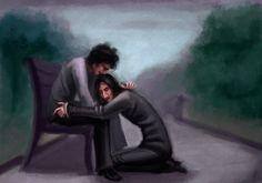 Despair by Natalliel.deviantart.com