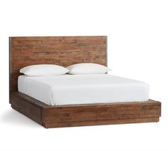 A Good Storage Bed for Your Tidy and Neat Bedroom Big Daddy& Antiques Reclaimed Wood Storage Bed Wood Storage, Upholstered Storage, Storage Bed, Design Your Bedroom, Bed Storage, Rustic Bedding, Bed, Bed Frame, Custom Furniture