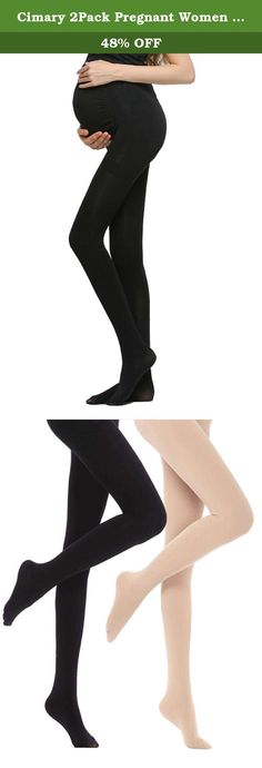 Cimary 2Pack Pregnant Women Maternity Pantyhose Opaque Tights 180D ,Black+nude ,One Size. Note: The best to hand wash and air dry. Due to differences between monitor displays, actual color may vary slightly from image. These Maternity leggings are incredibly soft for comfortable all-day wear. These Maternity Leggings are An essential layering piece in your maternity wardrobe, this ultra-soft seamless maternity camisole stretches to provide a smooth silhouette. Technically designed to…