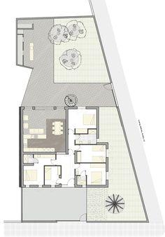 PC House by XVA - Dezeen