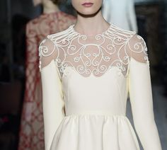 More Haute Couture 2013-2014 | Ongoing Information & Trends: A Weblog